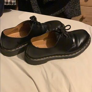 Dr.Martens Oxfords